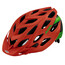 Alpina D-Alto L.E. Helmet neon red-green